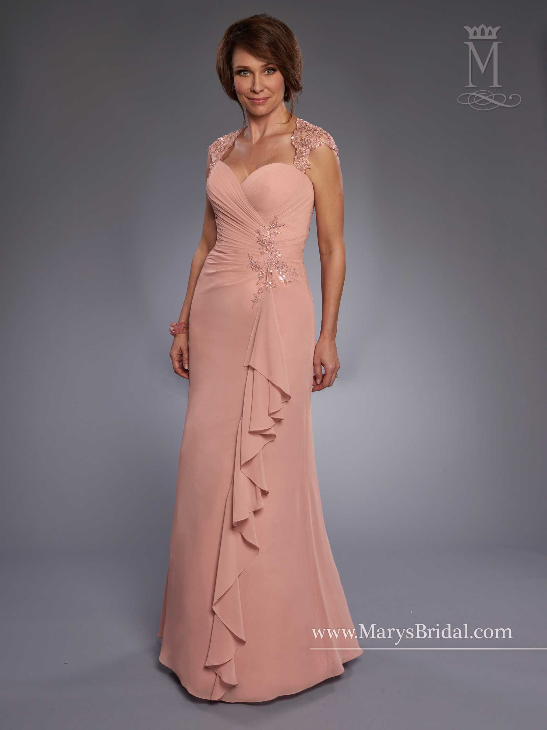 Mary\'s style ID M2743 | Madrina | Pinterest | Vestiditos