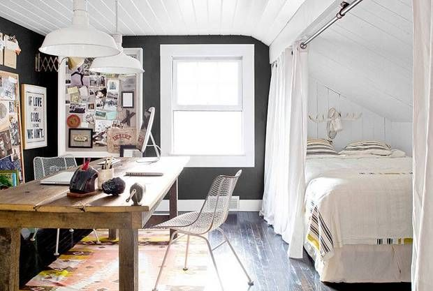 Tiny Home Offices And What We Learned From Them | Bureaux Pour Les