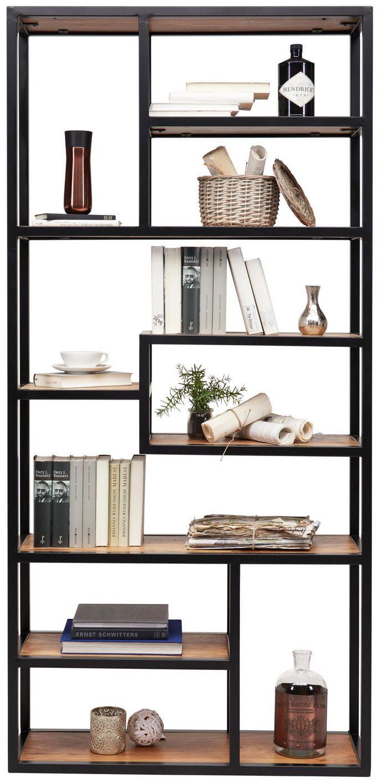 Idee Von Julia Freise Auf Wohnen In 2020 Moderne Regale Holz