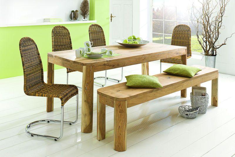 meuble bois table