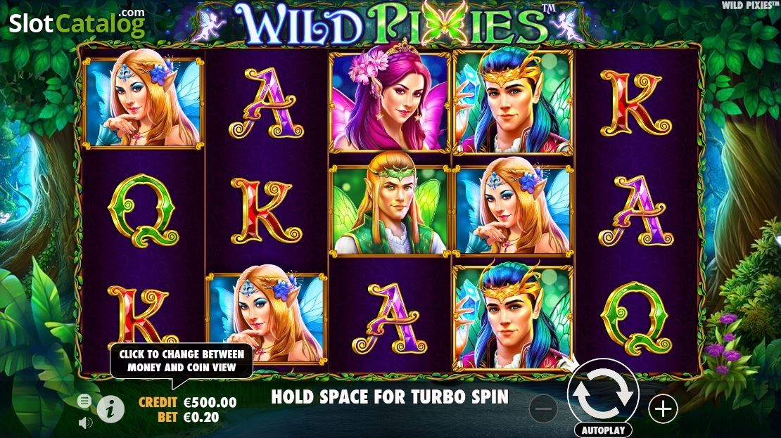 Casino welcome offers