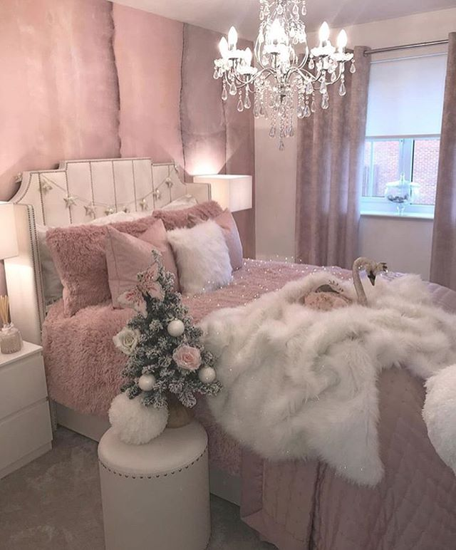 Oh My Gorgeous Bedroom By Thegrayhome Via Inspirationbyblanca Home Homedesign Bedroom Pink Blush Gorgeous Bedrooms Bedroom Design Bedroom Inspirat Room Inspiration Bedroom Bedroom Decor Stylish Bedroom
