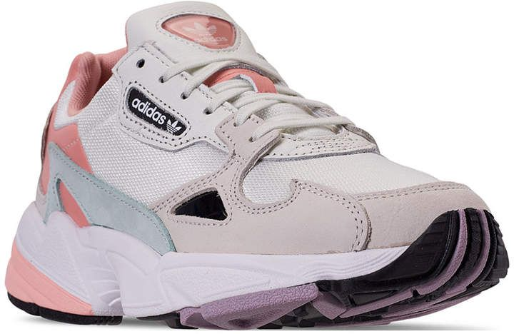 adidas Women Originals Falcon Casual Sneakers from Finish