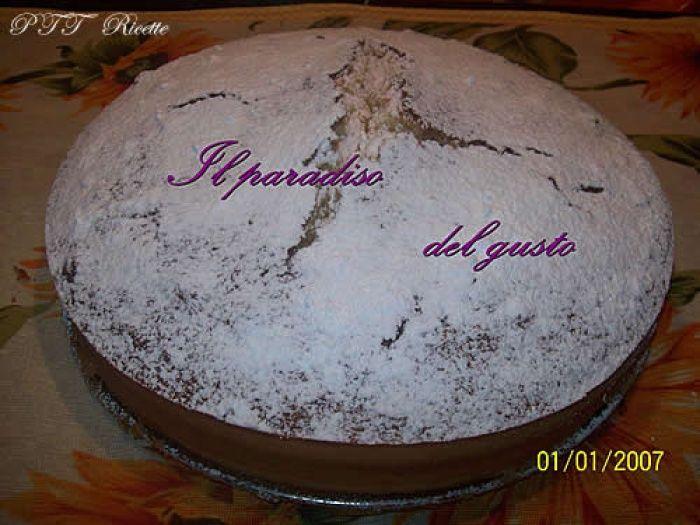 Photo of Torta della nonna per la colazione – PTT Ricette
