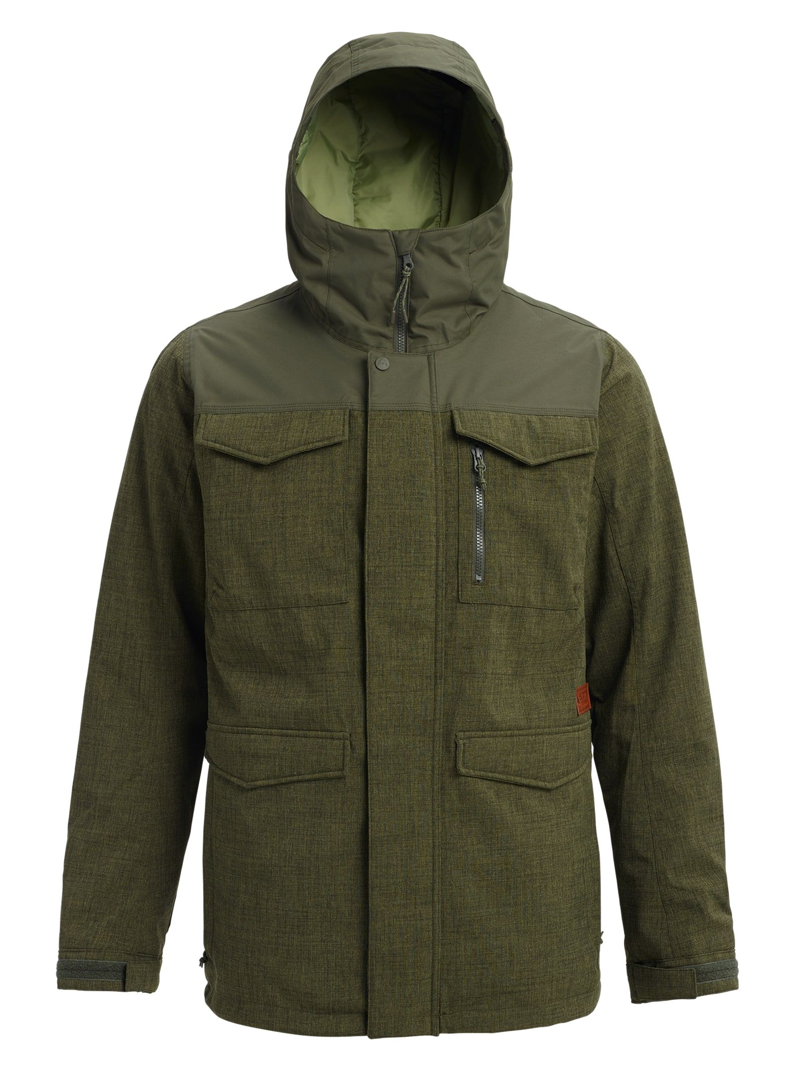 Men's Burton Covert Shell Jacket in 2019 | Products