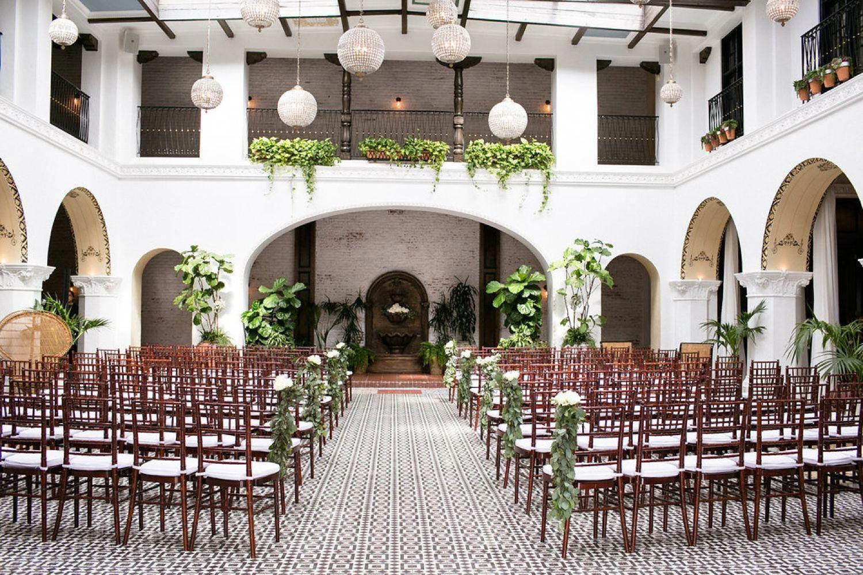 Predominant devised Romantic California wedding Customers