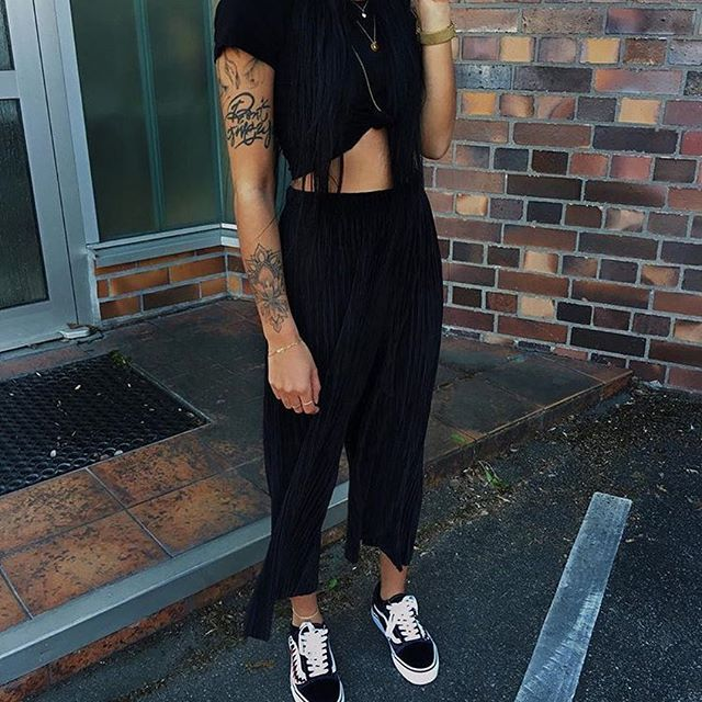 Outfit, yes or no?