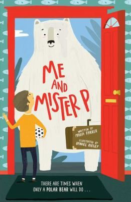 Image result for me and mr p cover