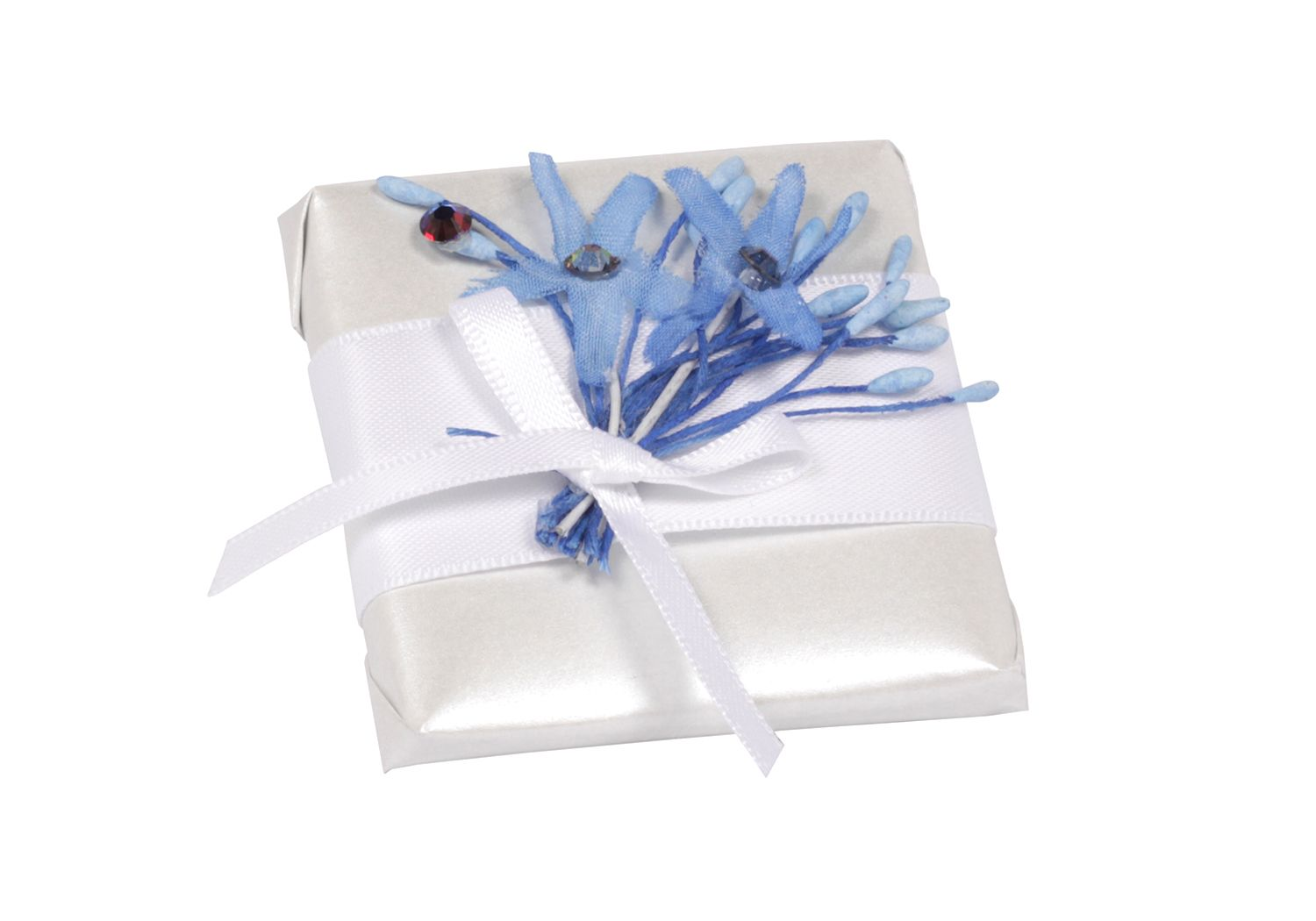 Patchi\'s Pretty in Blue (Large) Wedding Favor - $5.00 | Patchi ...