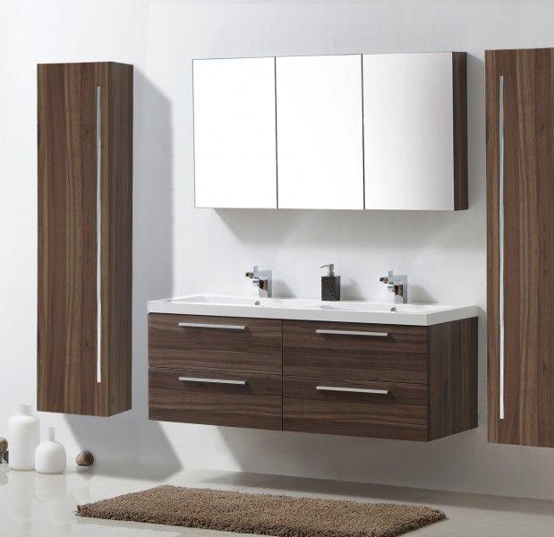 Badezimmermöbel set | Badezimmer | Pinterest | Einrichtungsideen ...