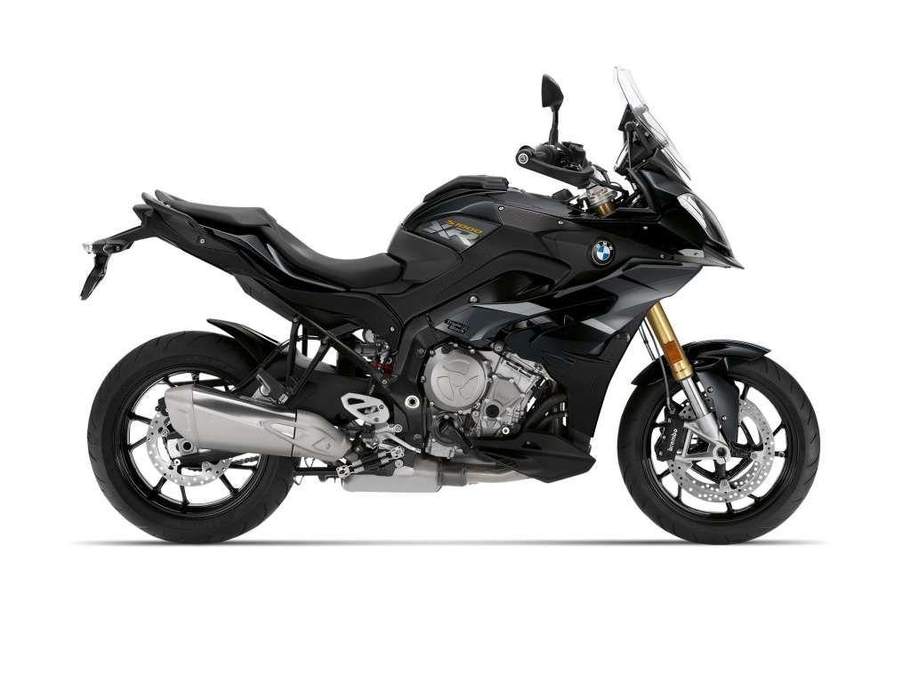 2019 Bmw S1000xr Guide Total Motorcycle Bmw Motorrad Bmw S Bmw