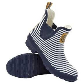 Joules® Women's Rain Boot Wellibob