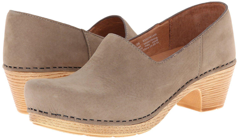Amazon.com: Dansko Women's Marisol Dress Pump: Shoes