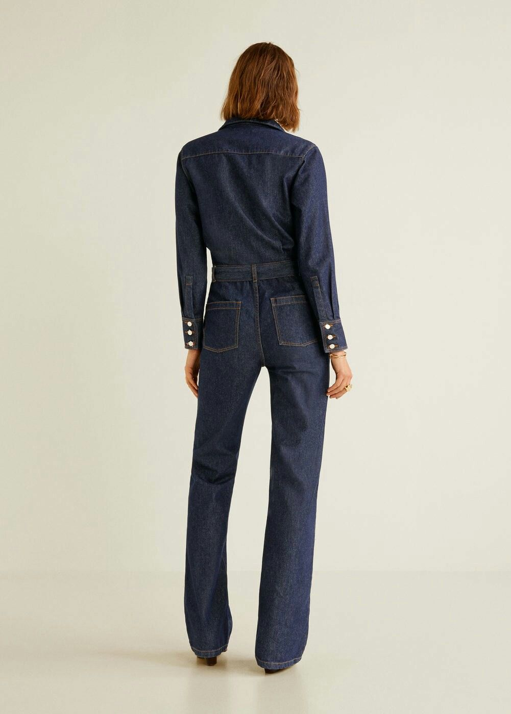 Verwonderend Mango denim jumpsuit | Mango ☆ 2017 ~ 2018 ~ 2019 in 2019 | Denim SP-43