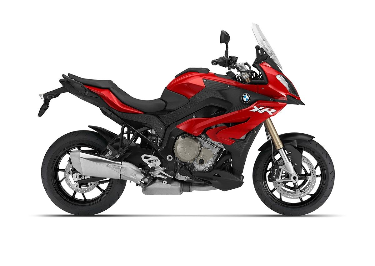 Bmw S1000xr 2015 On Review Mcn Bmw Motorrad Motorcycle Bmw