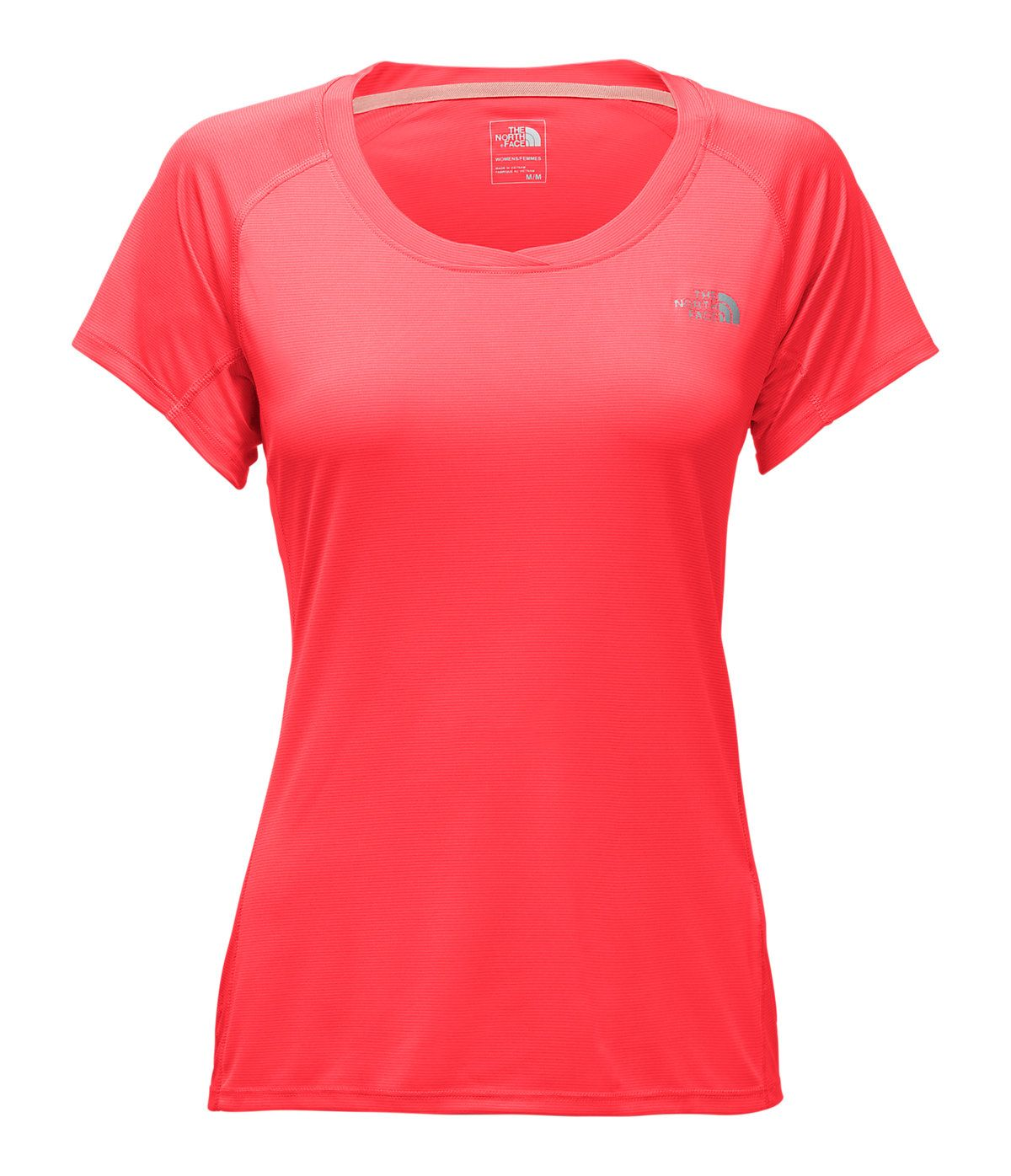 85cdb89a7 Women's ambition short-sleeve tee in 2019 | Products | North face ...