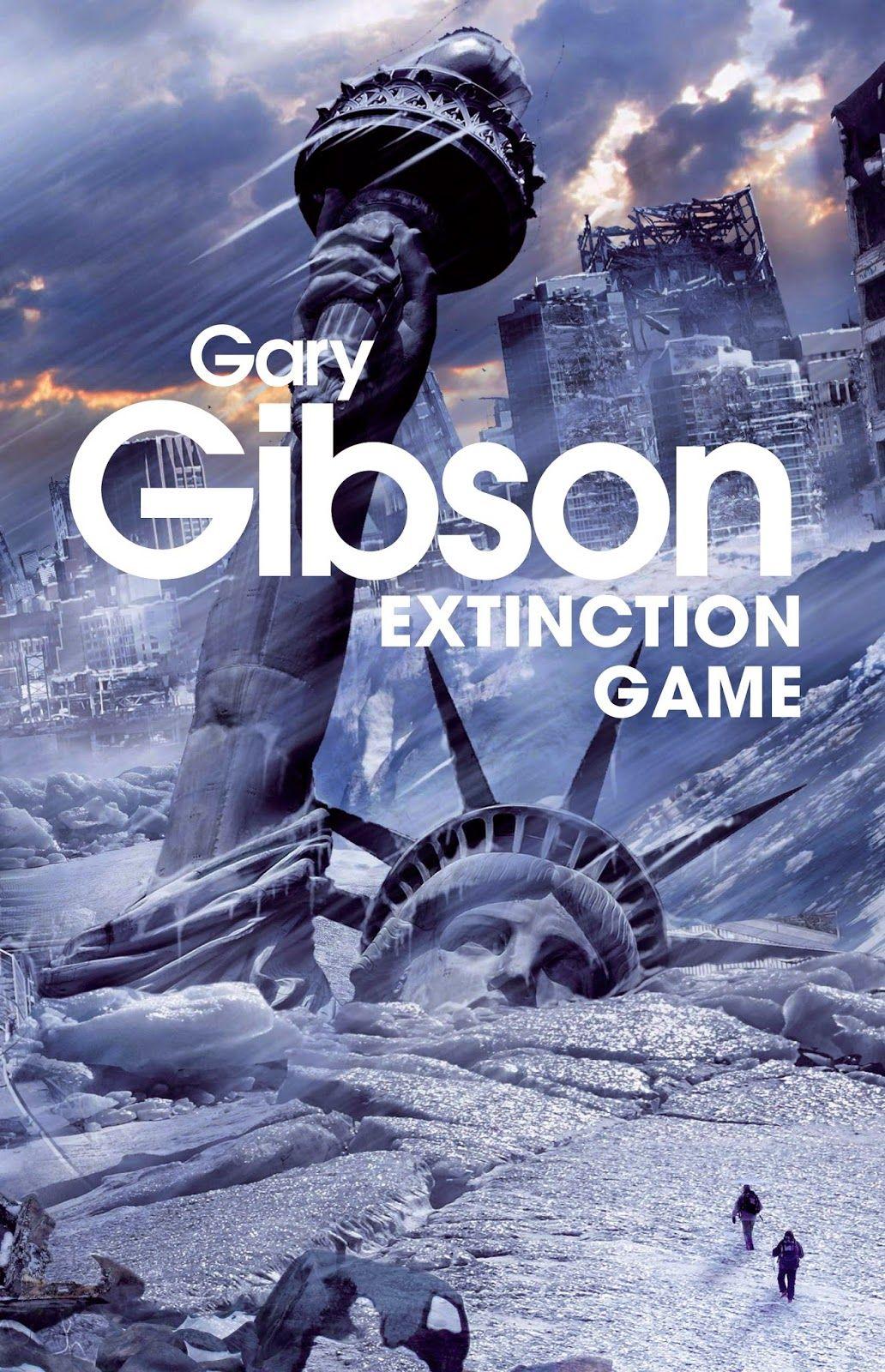 Sf Writer Gary Gibson Books