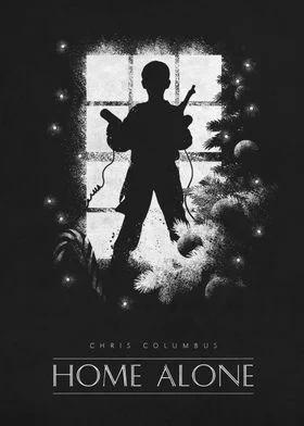 Black & White Movie Posters