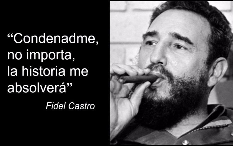 Cultura Fidel Castro Frases Special People