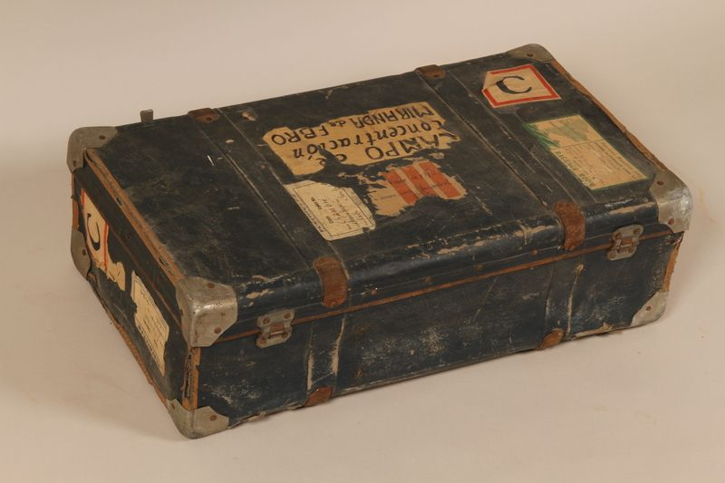 jewish russian refugees luggage - Google Search