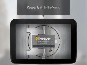 تطبيق حفظ كلمات المرور Keeper الآن يدعم أندرويد 6.0 والدخول ببصمة الأصبع  تطبيقKeeper Password Manager أحد أهم الحلول الرائعة لدى مستخدمي أندرويد وذلك في موضوع حفظ كلمات المرور وأسماء المستخدمين بشكل آمن حصل التطبيق على تحديث مهم وخاصة لمستخدمي أحدث نظام تشغيل من قوقل أندرويد 6.0 مارشيمللو وقبل الخوض فيما جلبه التحديث من مميزات أعلن فريق عمل التطبيق عن شراكة جديدة مع شركات لها وزنها وثقلها وهي شركة سامسونج وشركة أورانج وبذلك في السنوات القادمة سنرى التطبيق متاح على عدد ضخم من الأجهزة الذكية…