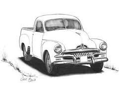 80 Colouring Pages Holden Cars For Free