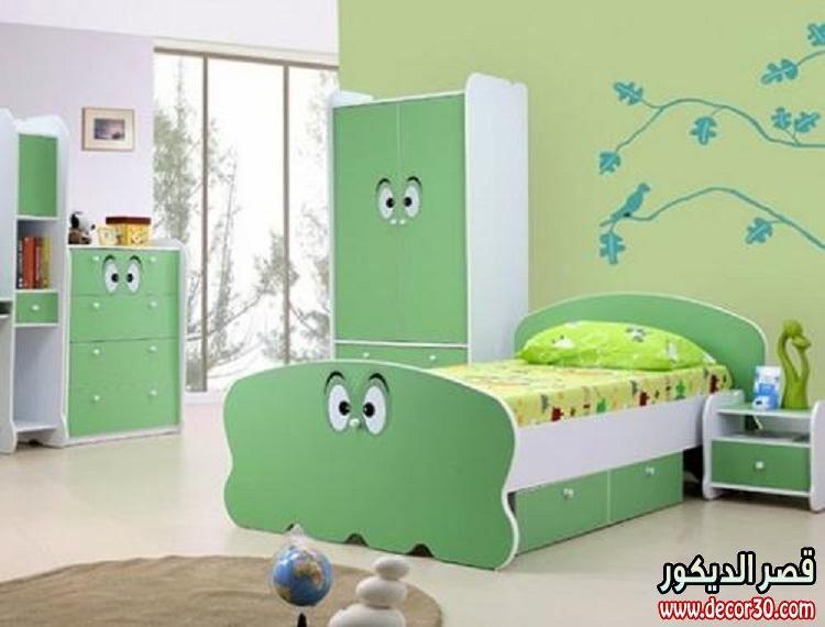 اجدد غرف نوم اطفال 2016 غرف نوم اطفال غرف نوم اطفال حديثه 2016 Modern Kids Bedroom Kids Room Paint Kids Bedrooms Colors