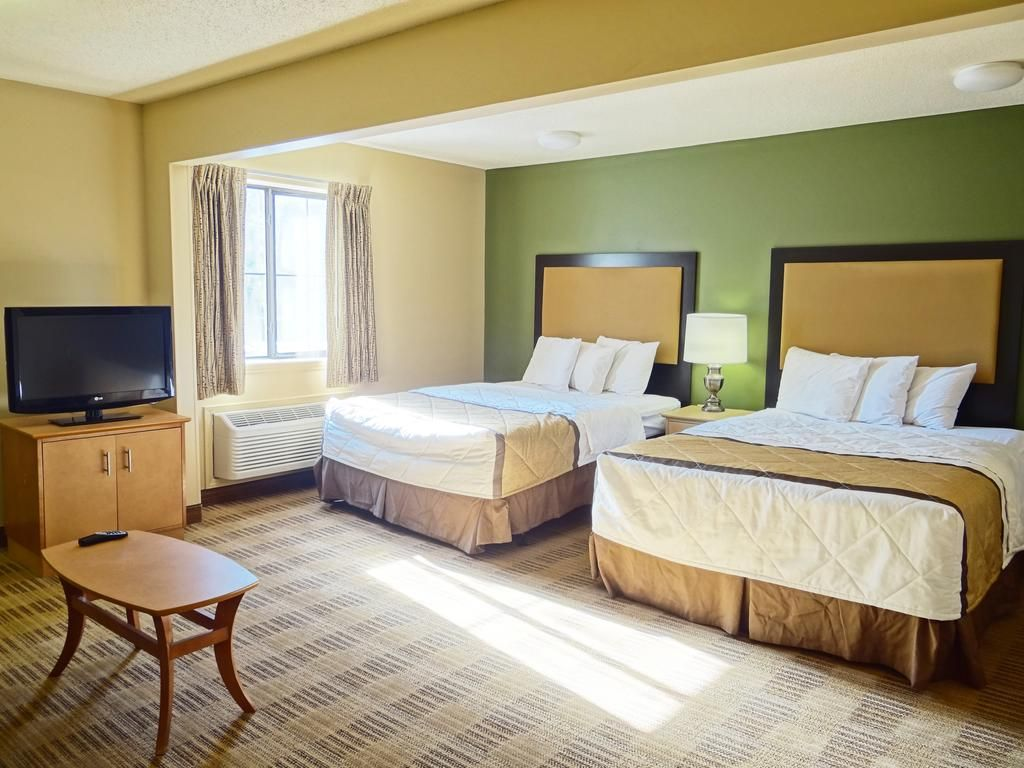Southwest Airlines Hotel Extended Stay America