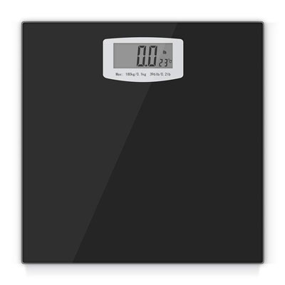 The 10 Best Digital Bathroom Scale In 2019 Reviews The Best A Z