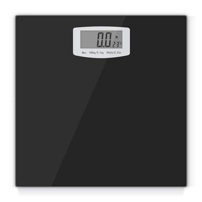 The 10 Best Digital Bathroom Scale In