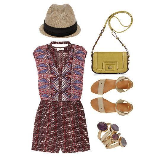 Fabsugar cute summer dresses