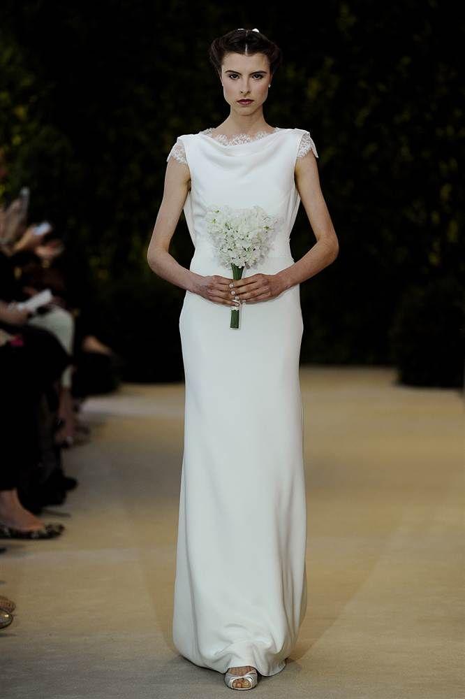 NY Bridal spring/summer 2014- slideshow - slide - 8 - TODAY.com