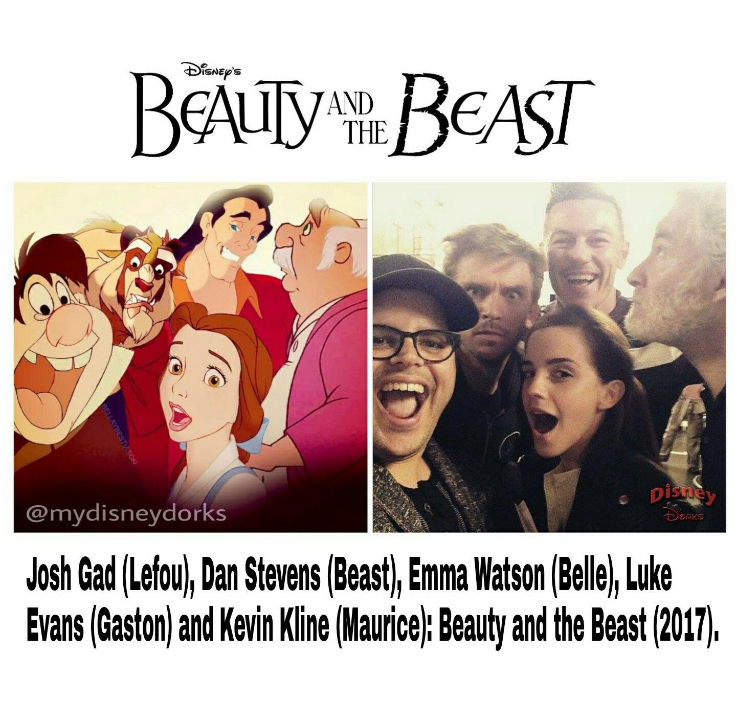 flirting quotes about beauty and the beast cast pictures 2017