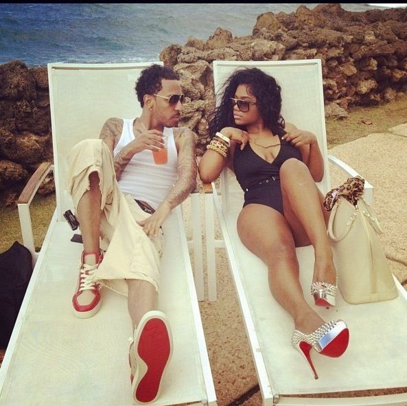 Couple Photo Red Bottom Shoes I Want To Take A Pic Like This