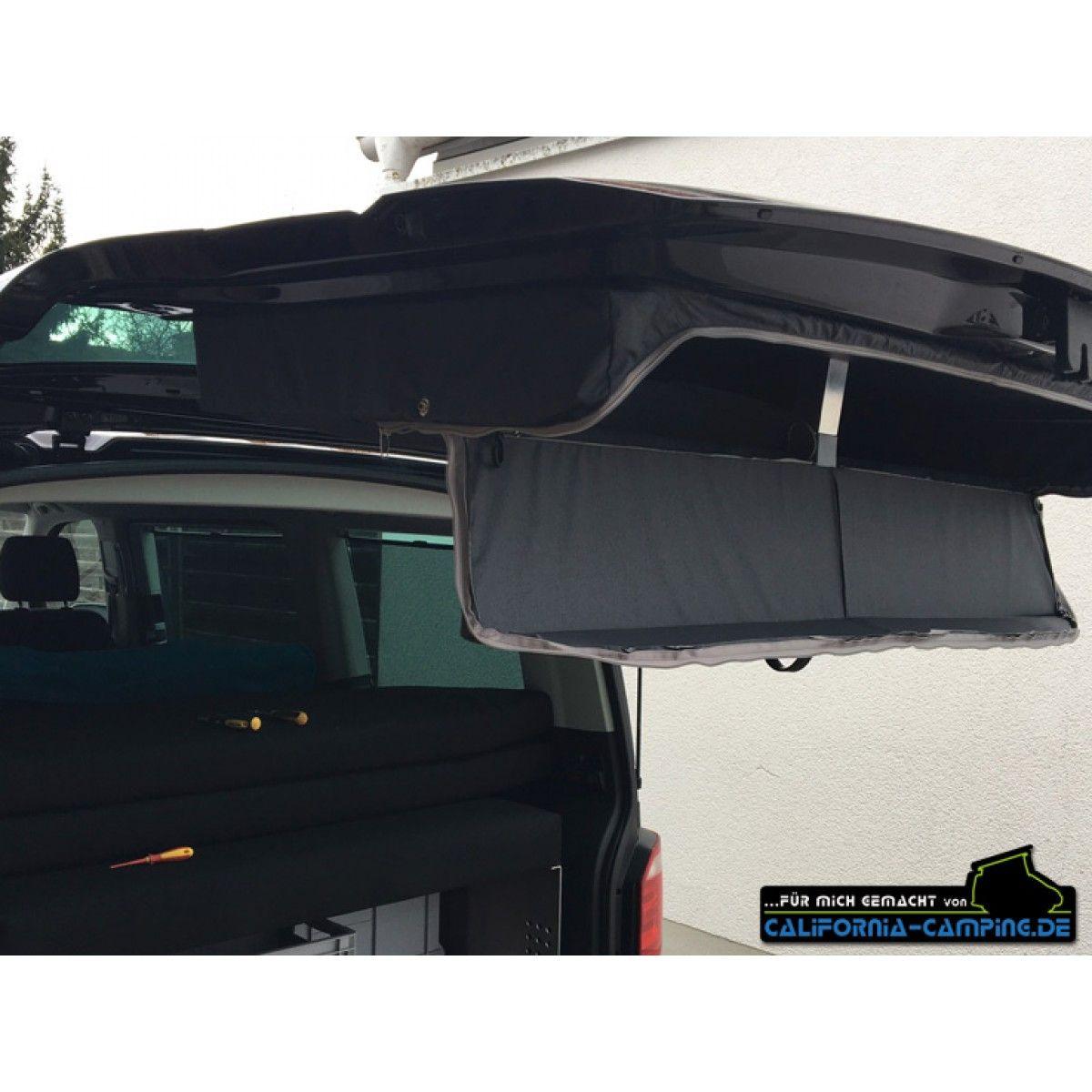 VW T5 & T6 Heckklappentasche für Campingstühle Vw t5