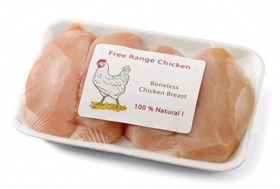 Handle Chicken Safely What To Do In The Store And At Home So You
