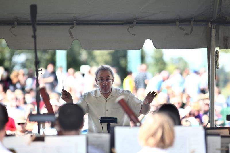 'Seinfeld' star kicks off Louisville Orchestra's 2014-2015 season