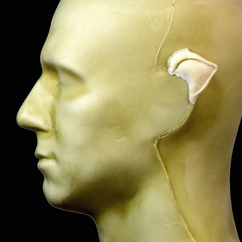 POINTED EARS FOAM LATEX PROSTHETIC VULCAN ELF