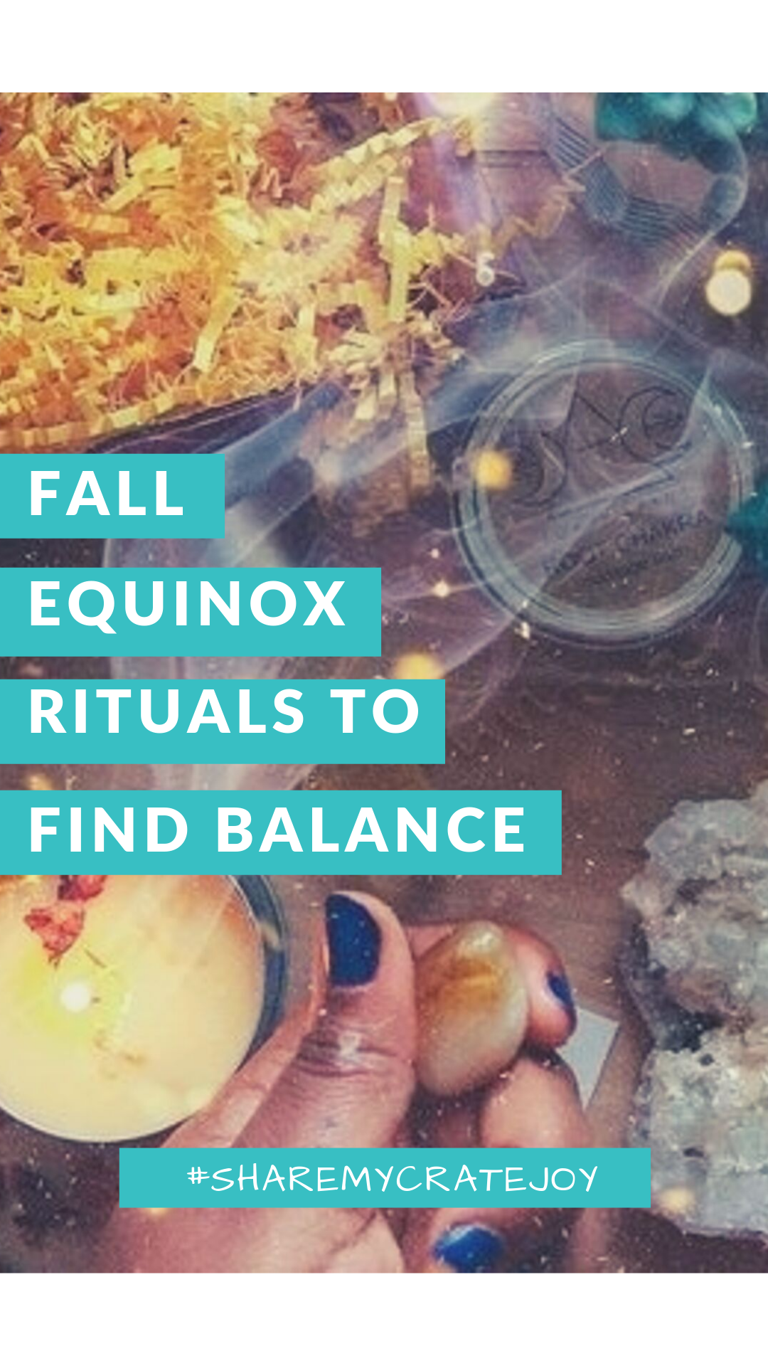 Fall Equinox Rituals for Finding Balance and Renewal New