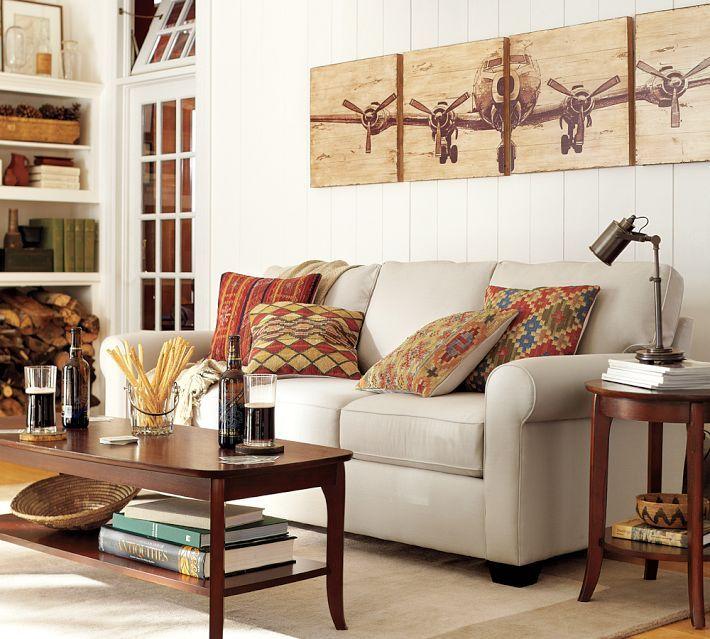 Sala de estar de design de interiores. Comentários: LiveInternet - Diários de serviço russo on-line