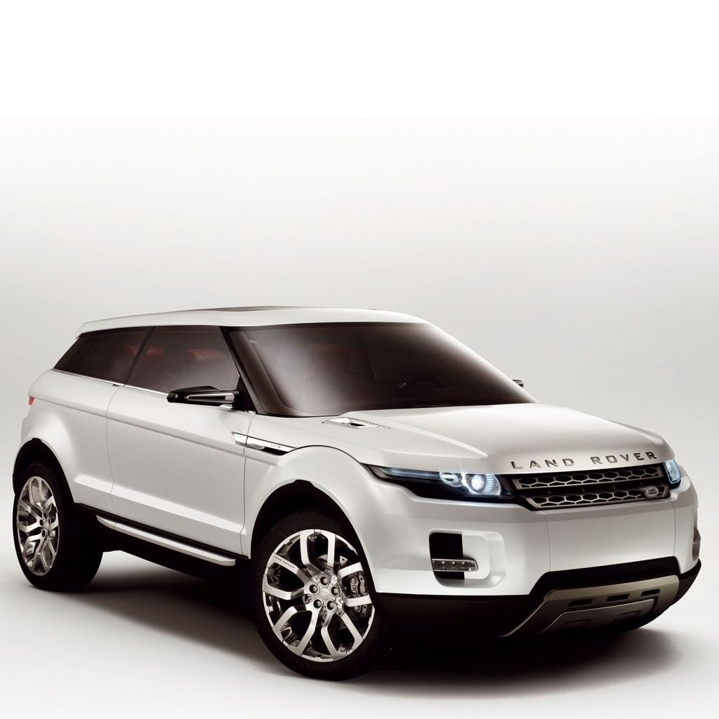 I Want A New Land Rover