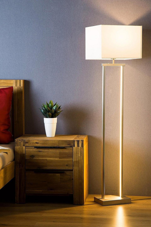 Nino Leuchten Led Stehlampe Sydney Bestellen In 2020 Stehlampe