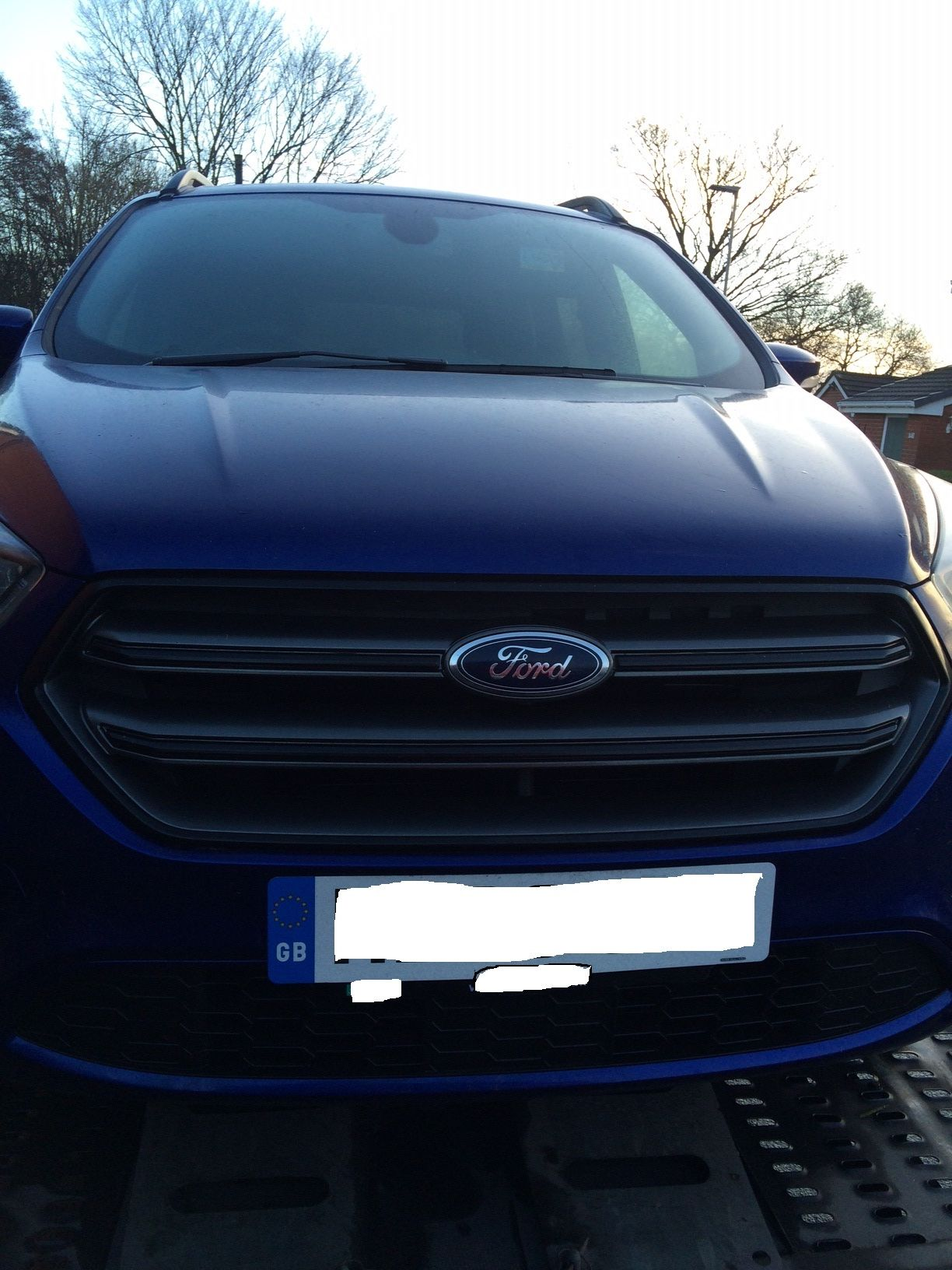 The Ford Kuga Leasing Deal One Of The Many Cars And Vans