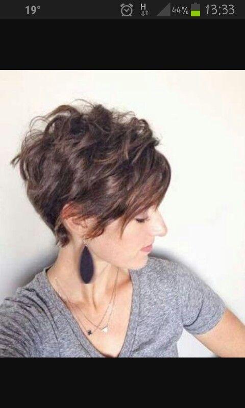 Pin By Trisha Koppes On Cute Hair Short Hair Styles Hair Styles