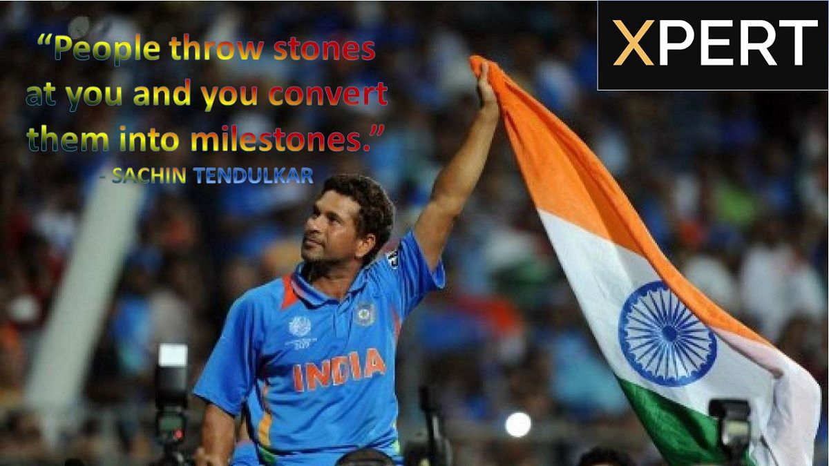 He Is Colloquially Known As Little Master Or Master Blaster