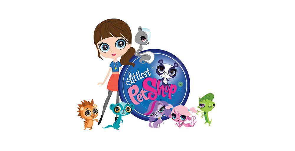 Scopri tutti i cuccioli di Littlest pet shop su Frisbeetv