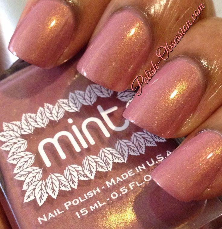 Manicure design - lovely image