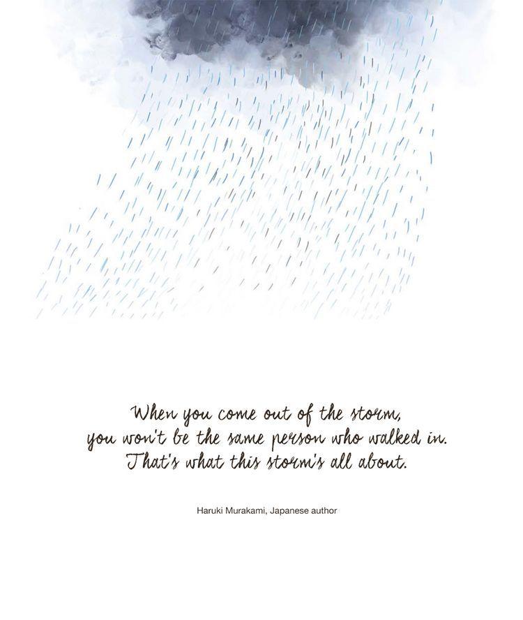 Quote Haruki Murakami Flow Magazine Haruki Murakami
