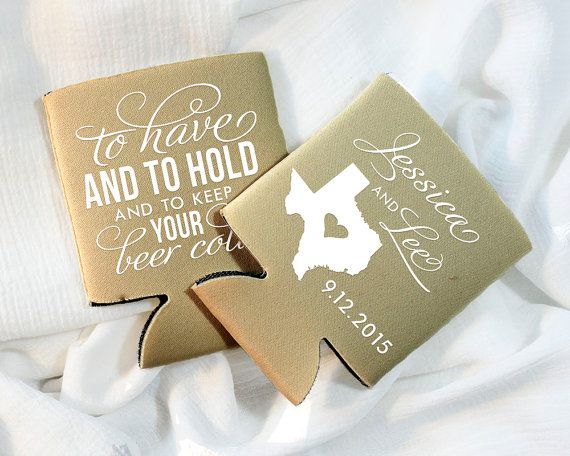 To Have And To Hold State Wedding Favors Texas Wedding Favor Camo