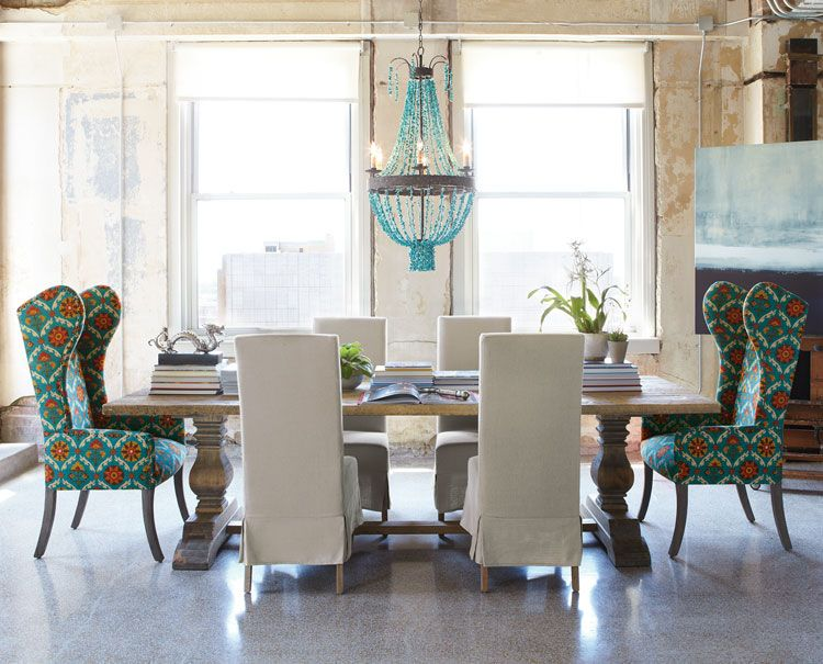 Mixing Chairs Is A Creative Way To Add Touch Of Personality Your Home Whether It Be At Kitchen Bench Dinning Table Or Outdoors Variety And